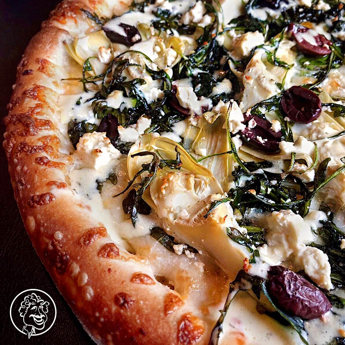 March 2019 Specials Pizza The Demeter