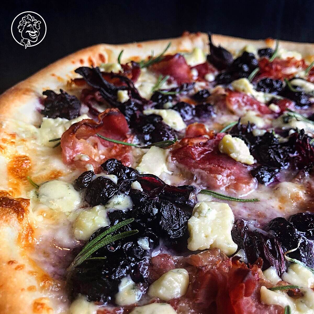 April 2019 Specials Pizza The Blue Line